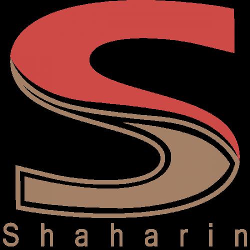 Shaharin_logo_1200x1200